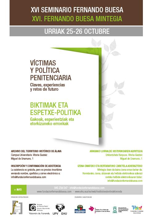 XV seminario